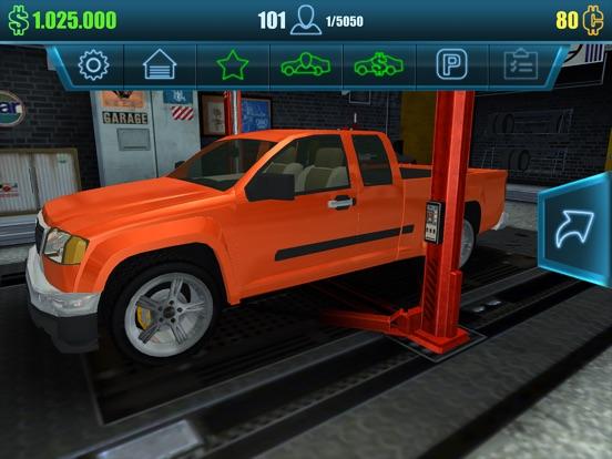 Car Mechanic Simulator Pro на iPad
