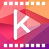 Kuvi — Video Camera, Video Collage Maker, Movie Editor for Flipagram, Youtube and Vine