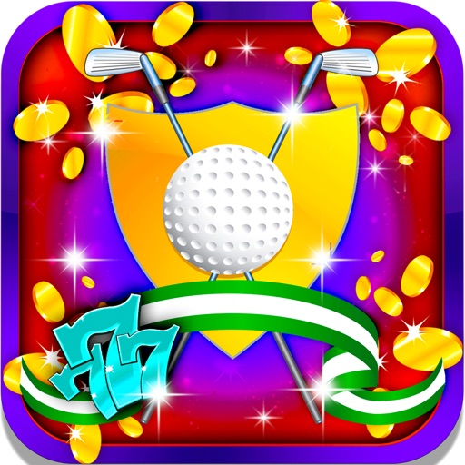 Golf Club Slots: Better chances to win millions if you enjoy playing ball games iOS App
