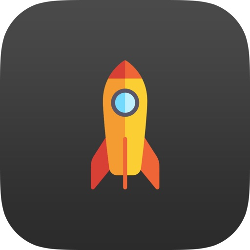 Extraterrestrial Life - fight against gravity force iOS App
