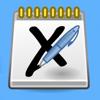 XPdfNotes tomador de notas con PDF y PDF anotador editor gráfico - acceso remoto para Xournal