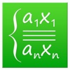 System NxN - system of linear equations solver system detection