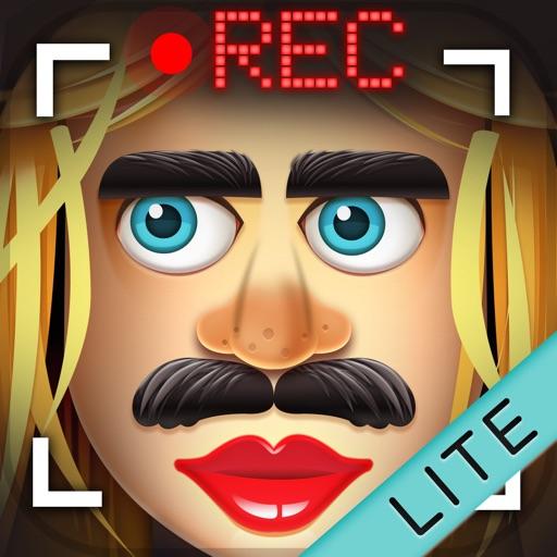 Face Swap Live Lite : リアルタイム映像で顔を入れ替え