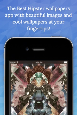 Hipster Wallpapers & Backgrounds screenshot 2
