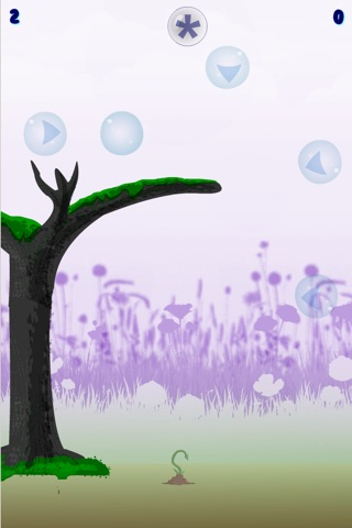 Bubbles:Bubble Pop Game screenshot 2