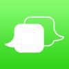 WhatsFake - Neues Fake-Chats Nachrichten
