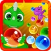 Bubble Dragon Magic: Egg World
