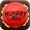 Hungry Now - Fast Food Locator