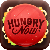 Hungry Now - Fast Food Locator icon