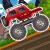 4*4 Monster Truck Offroad Legends Rider : Hill Climb Racing Driving Free Games