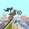 Bike Stunts Extreme Free
