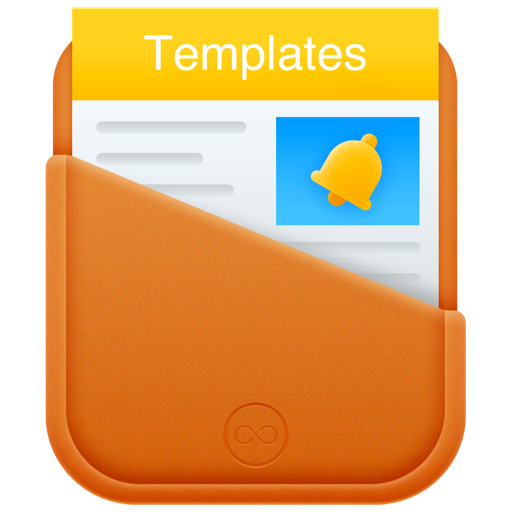 Templates for Pages - L Edition