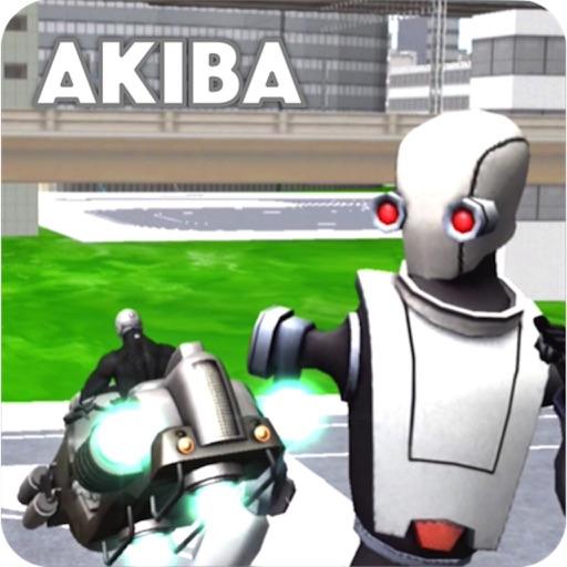 Akiba Giant FREE iOS App