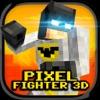 Pixel Fighter 3D