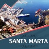 Santa Marta Travel Guide