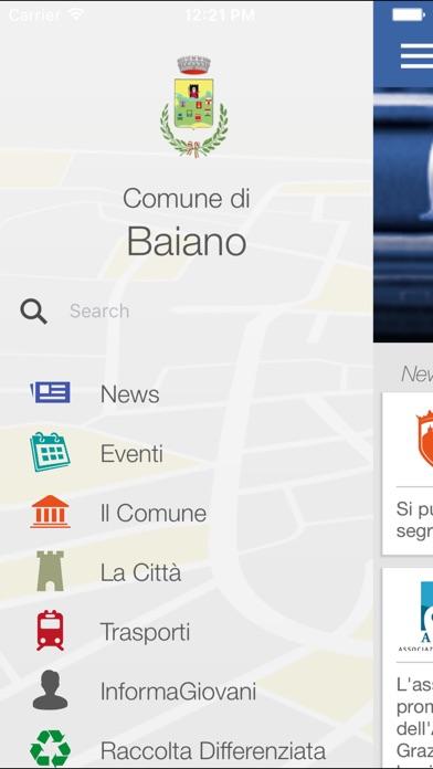 Screenshot of MyBaiano3