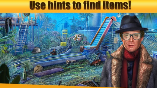 Carnival Real Hidden Object Screenshot