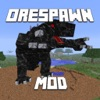 Orespawn Mod for Minecraft PC Edition - Pocket Guide