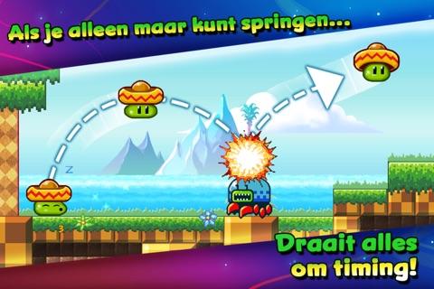 Bean Dreams screenshot 4