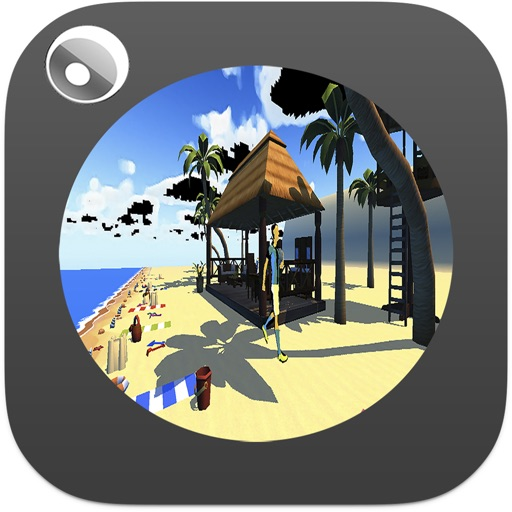 Beach Soccer Cup iOS App