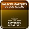 Fachada del Palacio del Marqués de Dos Aguas en Valencia
