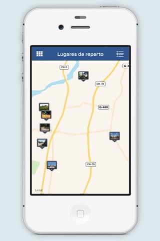 Gas Alto Jahuel screenshot 3