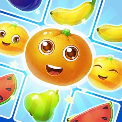 Farm Fruit Story iOS App