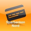 Betalkortet Sparbanken Nord icon
