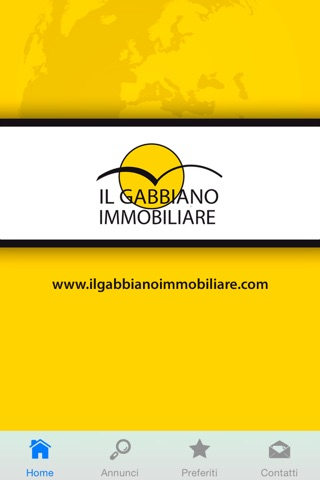 Il Gabbiano screenshot 1