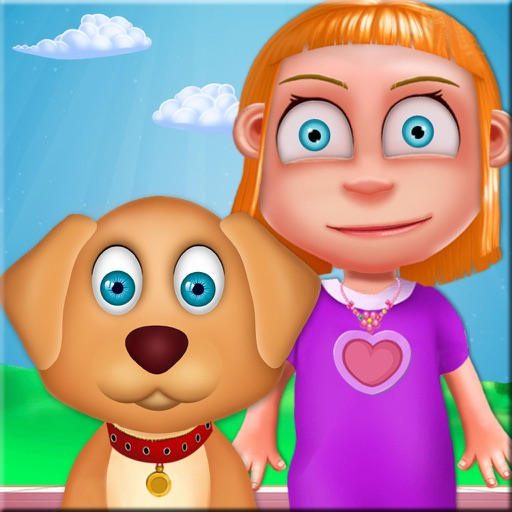 Walker With Dog - Adventures Game iOS App