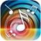download Nhạc vui - Chạy cùng nốt nhạc