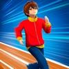 超級 瘋狂 跑酷 - 單機 快跑 競速 類 遊戲 手游 免費 版