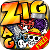 Words Zigzag : Manga Top Hit Characters Crossword Puzzles Games Free with Friends Wiki