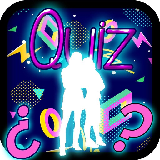 Super Quiz Game for Kids: iCarly Version iOS App