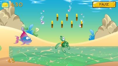 Screenshot von Baby Fish Adventure4