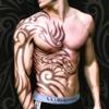 Tattoo Photo Studio : Attach Tattoo on your photo