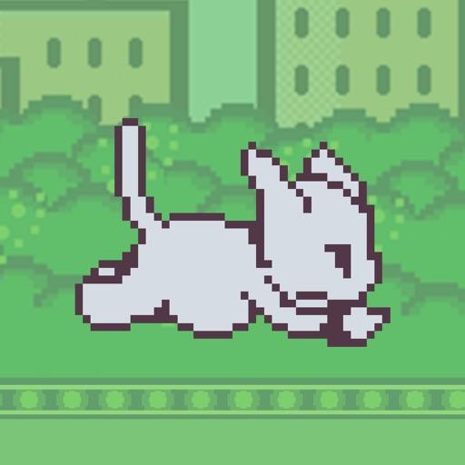 Le Kitten : The Adventure of Hoppy Cat iOS App