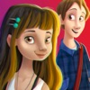 Love Story High School - A Mean Girls vs Teen Superstar Dating Adventure Game