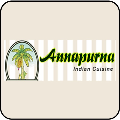Annapurna indian cuisine par imenu4u llc for Annapurna cuisine