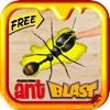 Ant Blast: Best Smasher Game
