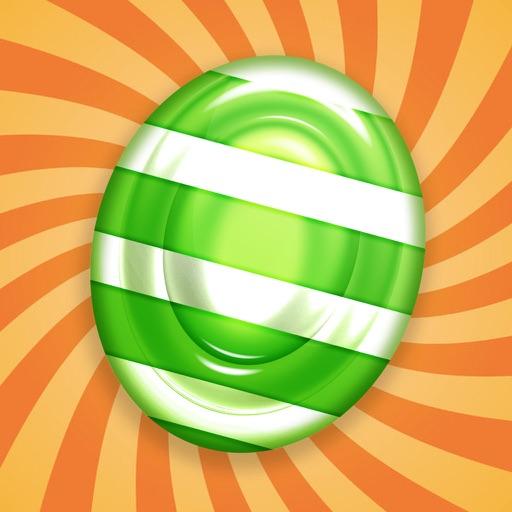 Sugar Jelly Crush Free iOS App
