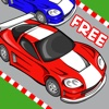 Car Race Game for Toddlers and Kids Free