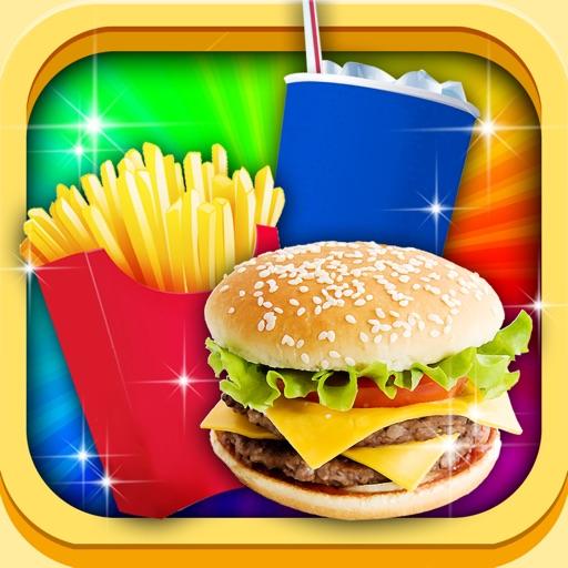 Fast Food! - Free iOS App