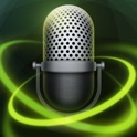 Voice Changer, Recorder plus Player icon