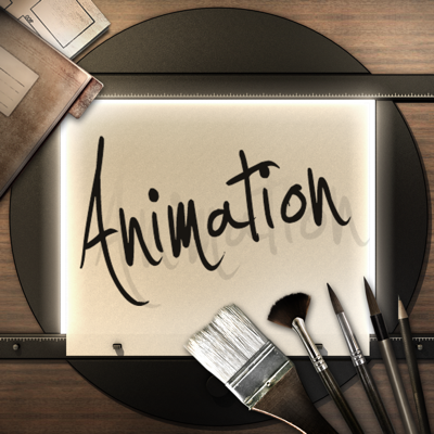 Animation Desk™ for iPhone app review: turn your mobile device into an animation tool