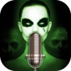 Scary Voice Changer and Sound Modifier Free – Halloween Ringtone Maker with Horror Effects