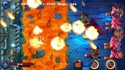 Screenshot #8 for Defender II