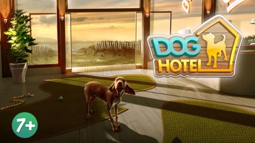 DogHotel Premium - Мой отель для лабрадоров Screenshot