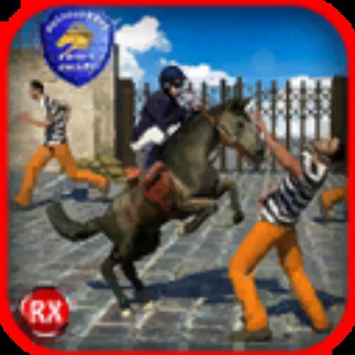 Police Horse: Prison Escape