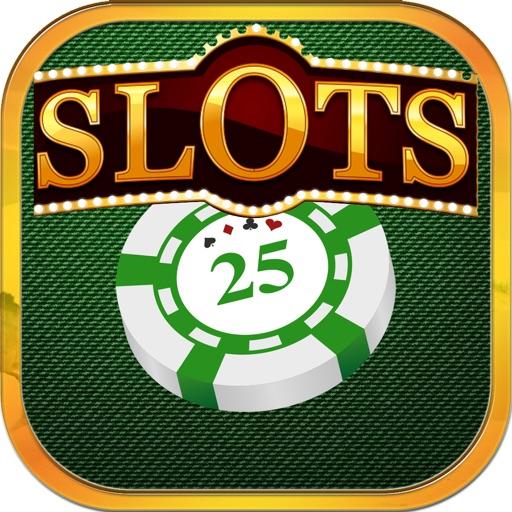 Casino Slot Green Sheet - Free Game Machines iOS App